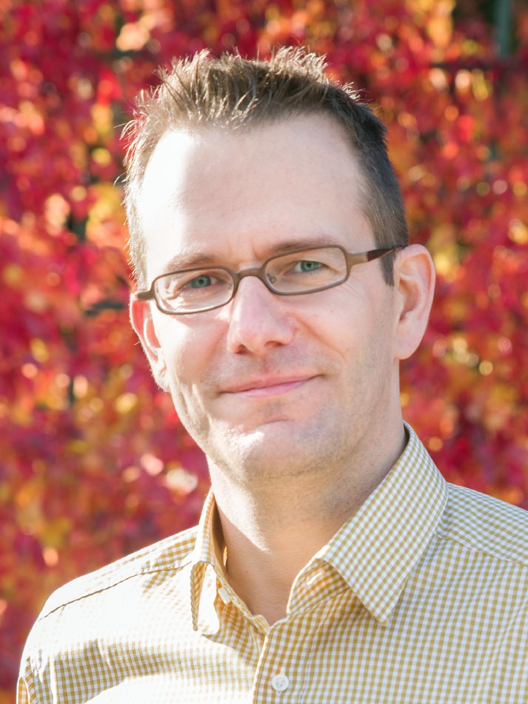 Dr. med. Florian von Pein