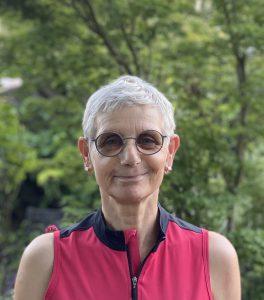Silvia Hahn-Merdes